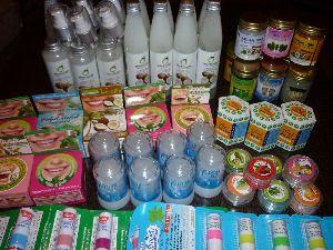 Что купить в Тайланде из косметики и лекарств?